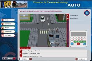 traffic trainer
